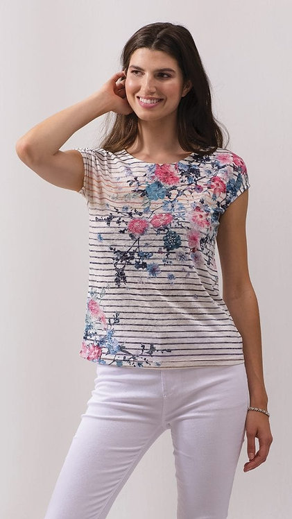 Summer Garden T-shirt