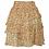 Thumbnail: Bouquet Ruffle Skirt