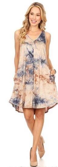 Tie Dye Dress with Pockets.jpg