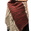 Thumbnail: Stone red patterned wrap