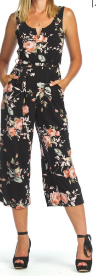 Floral Stretch Jumpsuit with Pockets.png