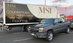 MSI & Chevy Truck