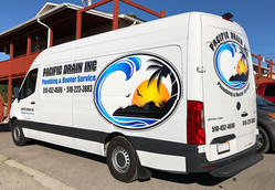Pacific Drain Inc