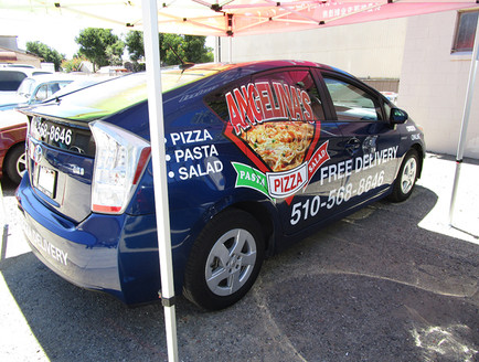 Angelinas Pizza