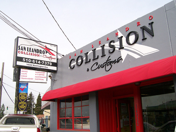 SL Collision
