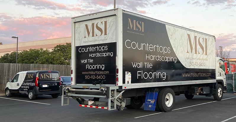 MSI Surfaces Fleet