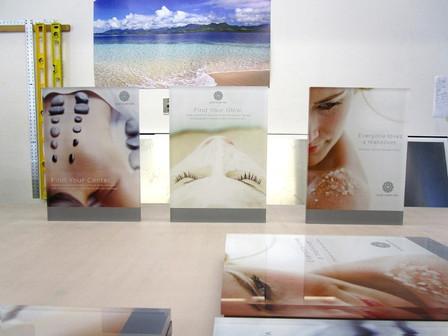 Acrylic Mirror Prints