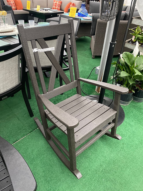 Braxton Rocking Chair