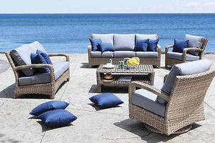Outdoor Seating Groups