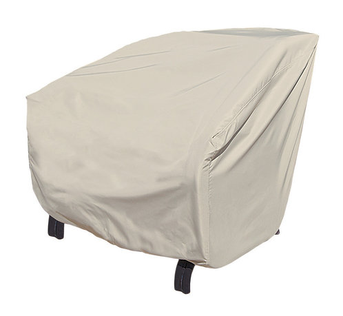 Deep Seating Chair Covers