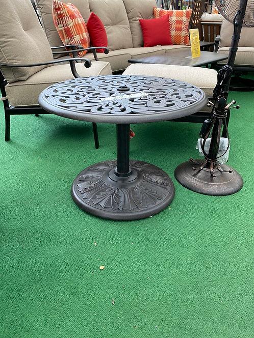 Umbrella Stand Table #35499
