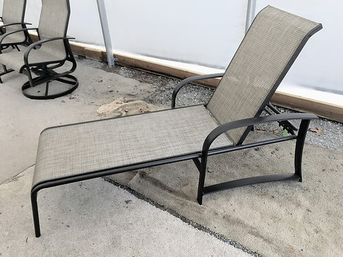 Chaise Lounge #29090