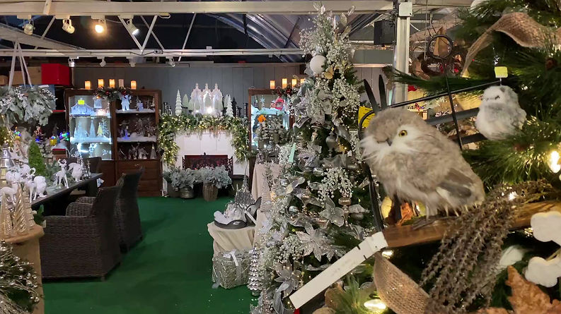 Green Lea 2020 Christmas Wonderland