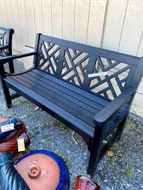 Bench #30728