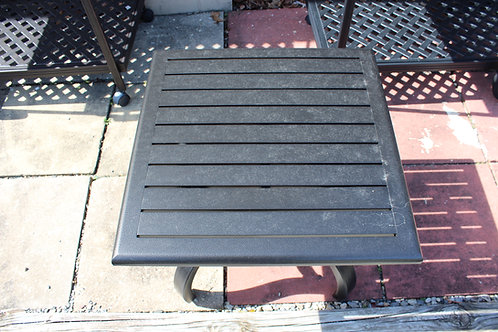 """23"""" Square End Table #29092"""