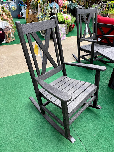 Braxton POLYWOOD Rocking Chair #30912