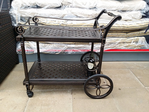Serving Cart #39935