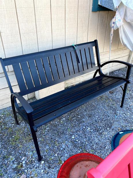 Bench #30741