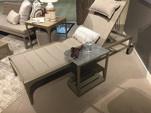 Chaise Lounge #30791