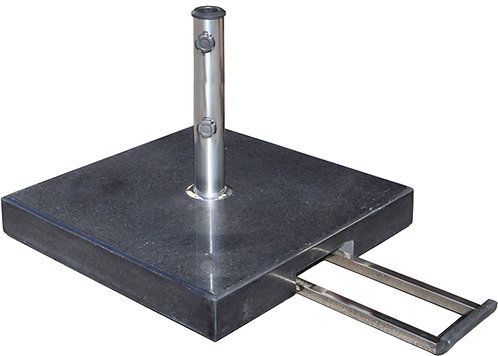 140lb Granite Umbrella Base #32066