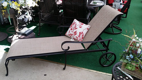 Chaise Lounge #35544