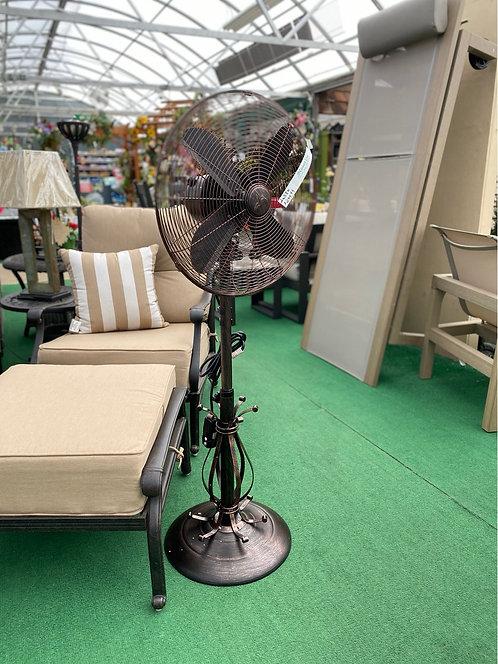 Bronze Outdoor Fan #26586