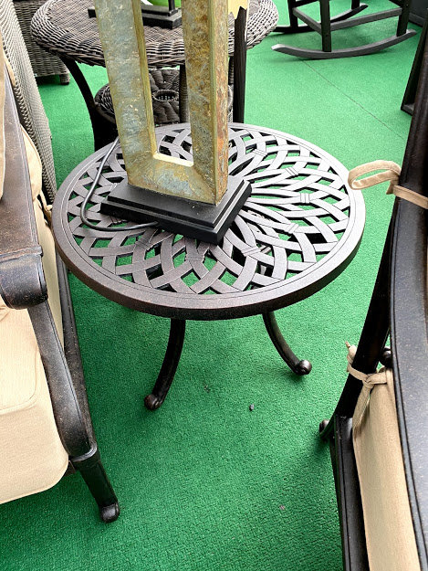 End Table #34612