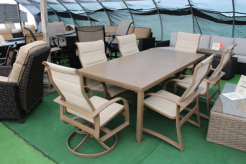 Rectangle Sling Dining Group #28975