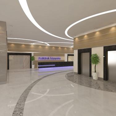 Sardes Hastanesi