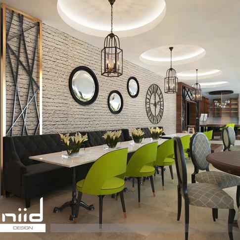 Teras Public House Restaurant