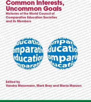 Disponível para leitura integral: Histórias da WCCES e dos seus membros