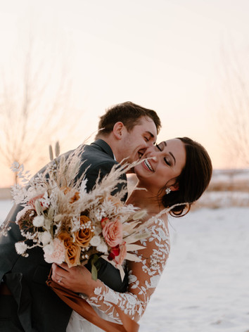 Hailey Jean Films Sioux Falls Wedding Videography