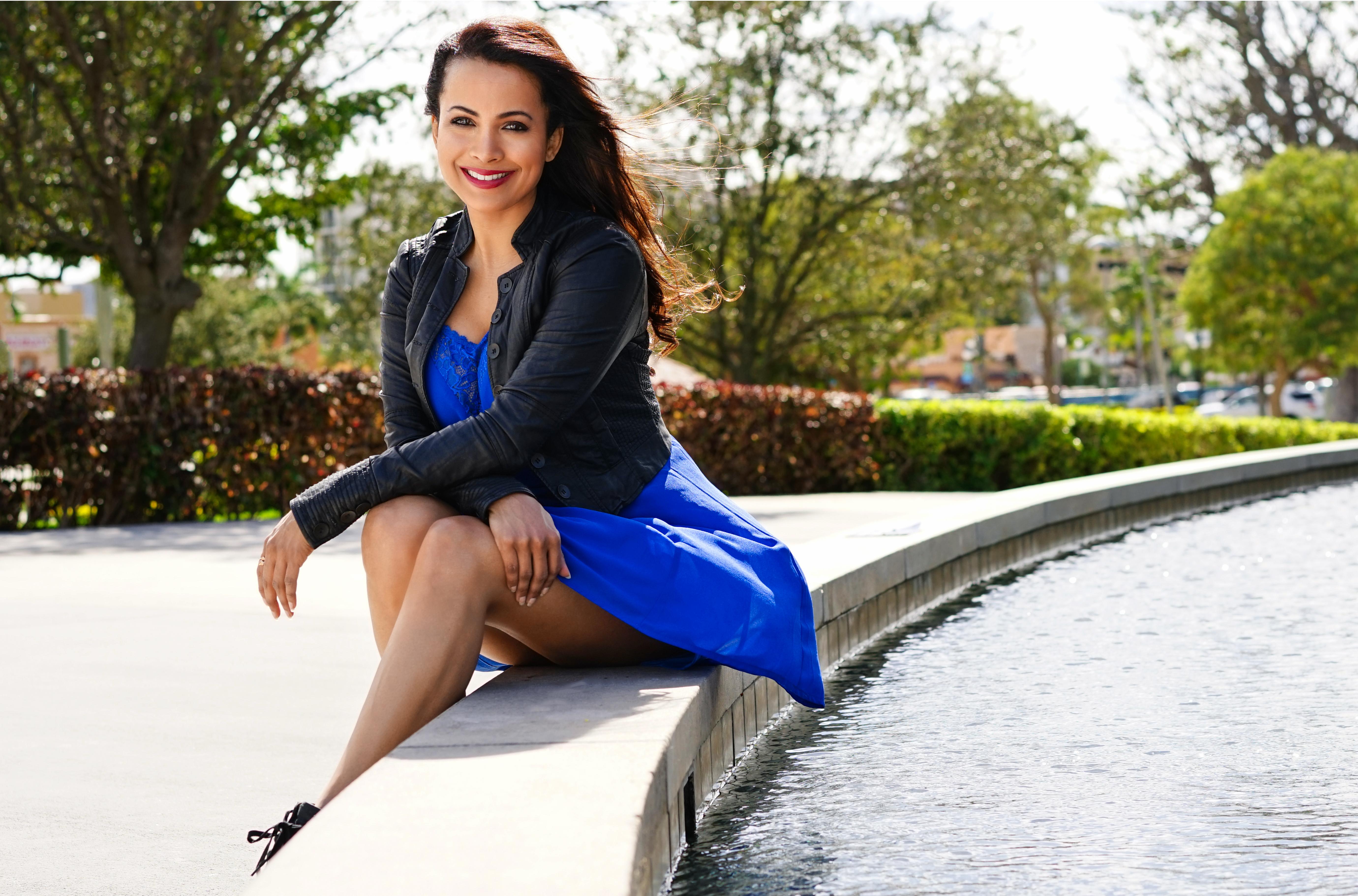 Model | Jacqueline Sanabia