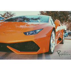 Lamborghini _Photographer _ _r.allan
