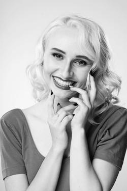 Model | Emily B