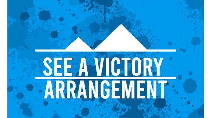 See A Victory-Arrangement