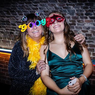 Emma's 50th Birthday Party