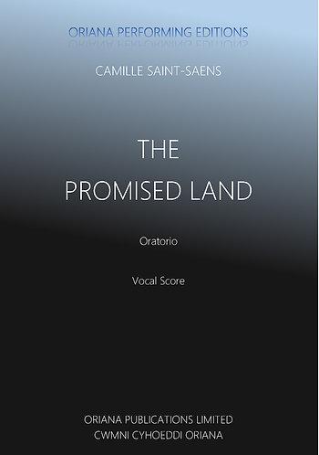 SAINT-SAENS: The Promised Land