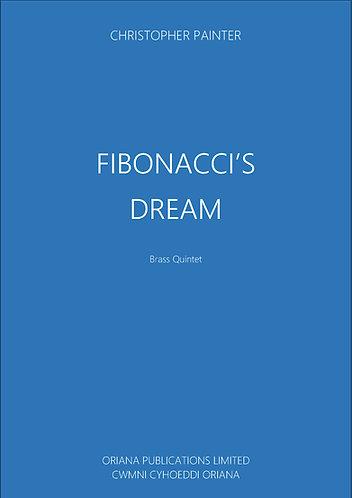 CHRISTOPHER PAINTER: Fibonacci's Dream