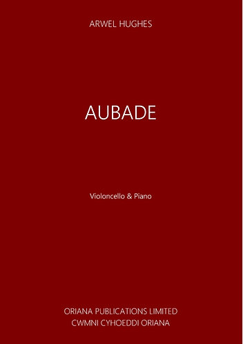 ARWEL HUGHES: Aubade