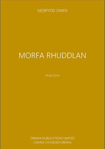 MORFYDD OWEN: Morfa Rhuddlan