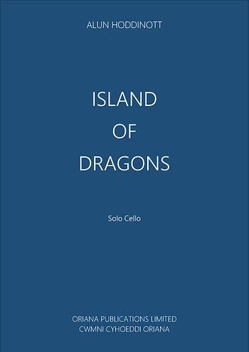 ALUN HODDINOTT: Island of Dragons