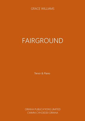 GRACE WILLIAMS: Fairground