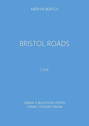 MERVYN BURTCH - Bristol Roads