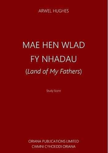 ARWEL HUGHES: Mae Hen Wlad Fy Nhadau