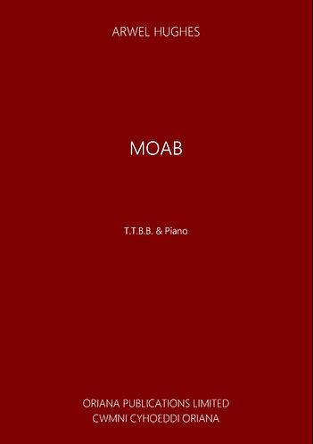 ARWEL HUGHES: Moab