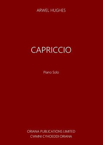 ARWEL HUGHES: Capriccio