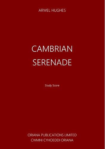 ARWEL HUGHES: Cambrian Serenade
