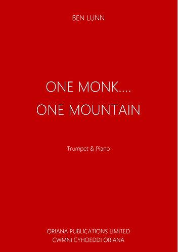 BEN LUNN: One Monk...One Mountain