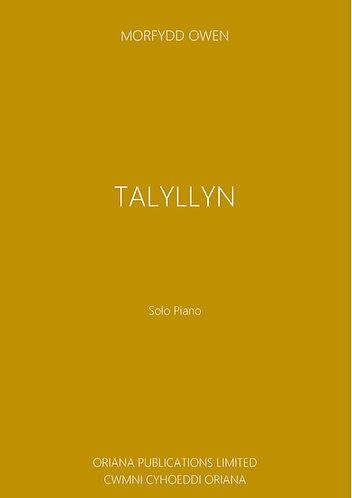 MORFYDD OWEN: Talyllyn